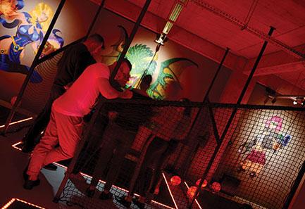 VRepublic eventy Kraków