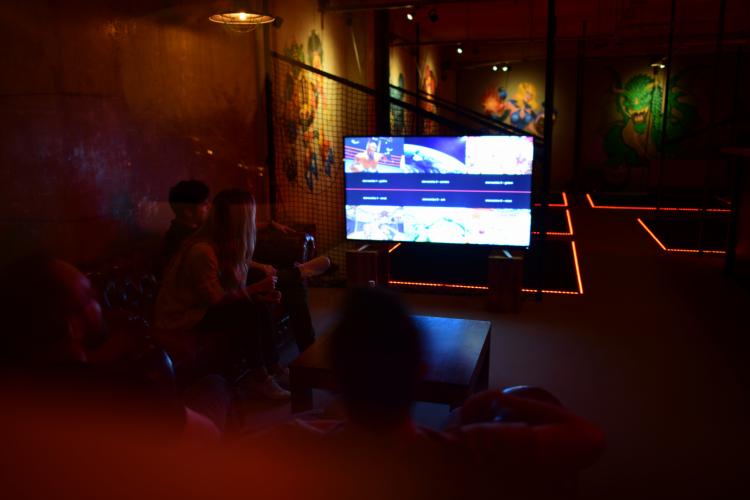 Virtual Reality Park 18