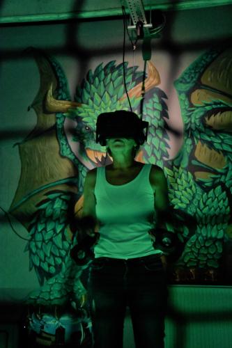 Virtual Reality Park 20