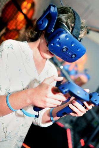 Virtual Reality Park 28