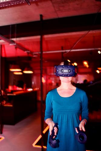 Virtual Reality Park 29