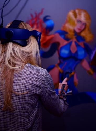 Virtual Reality Park 30