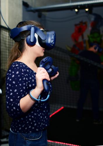 Virtual Reality Park 31