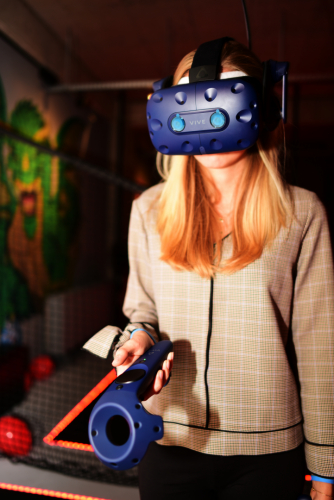 Virtual Reality Park 34
