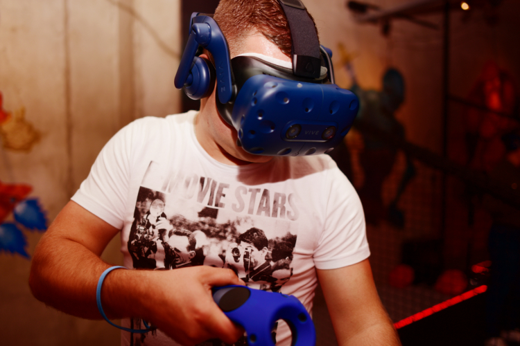 Virtual Reality Park 35