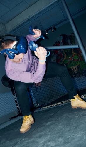Virtual Reality Park 52