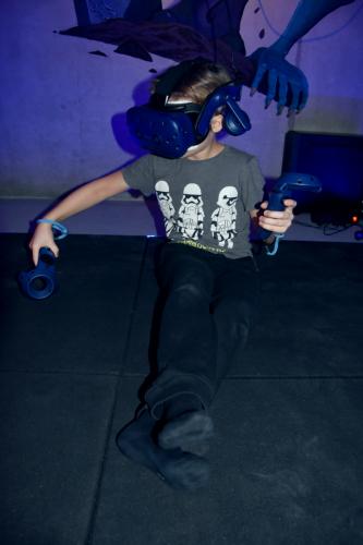 Virtual Reality Park 53