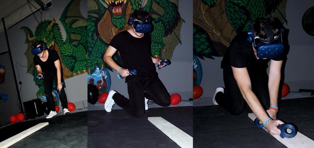 Virtual Reality Park 59