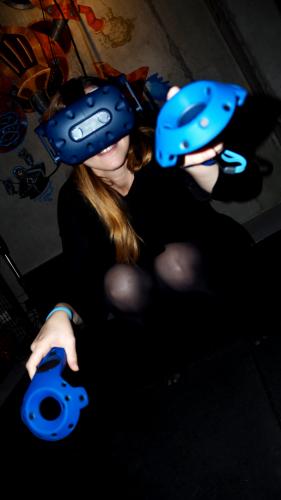 Virtual Reality Park 77