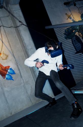 Virtual Reality Park 78