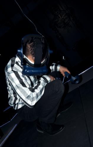 Virtual Reality Park 79