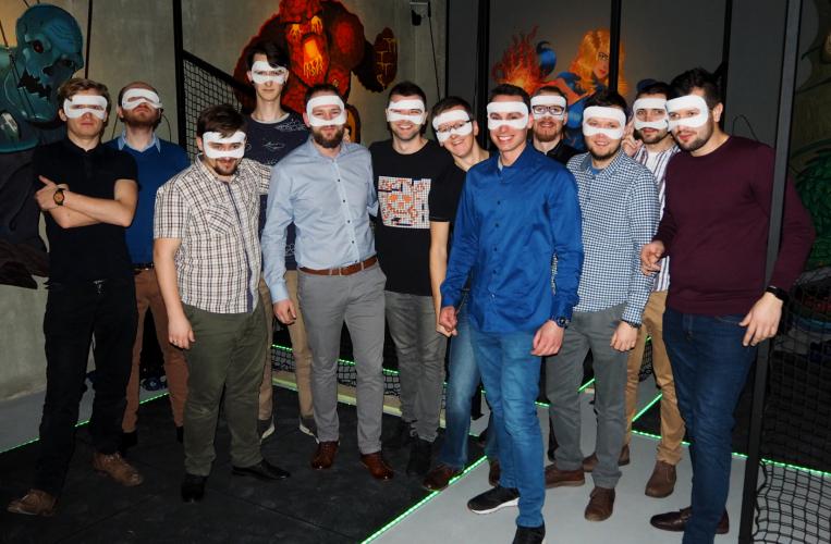 Virtual Reality Park 87