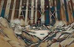 Alyx!