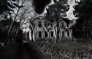 Najbardziej przerażające miejsce jakie sobie wyobrażasz...